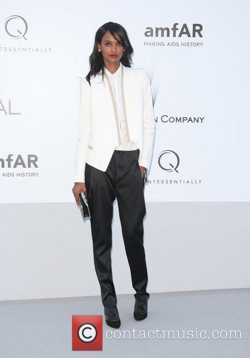 Liya Kebede and Cannes Film Festival 2