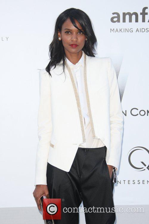 Liya Kebede and Cannes Film Festival 3