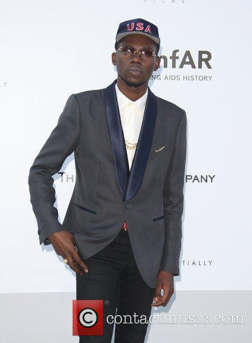 Theophilus London and Cannes Film Festival 2