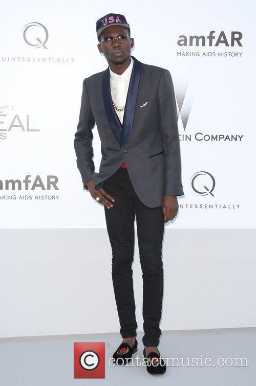 Theophilus London and Cannes Film Festival 1