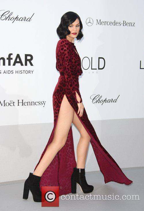 Jessie J and Cannes Film Festival 5