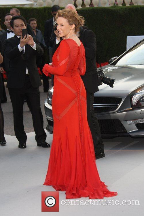 Kylie Minogue and Cannes Film Festival 3