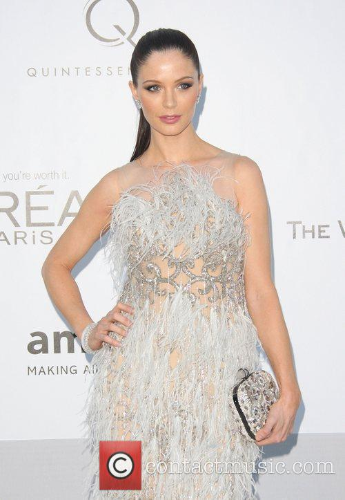 Georgina Chapman and Cannes Film Festival 1
