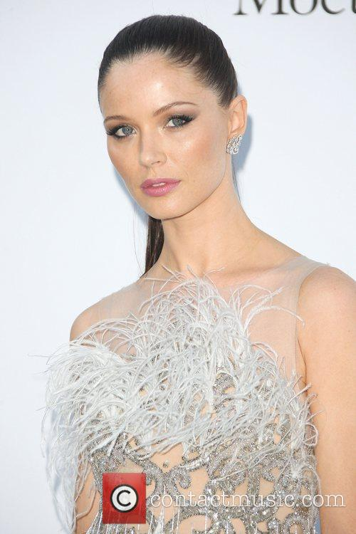Georgina Chapman and Cannes Film Festival 2