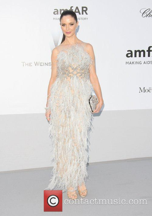 Georgina Chapman and Cannes Film Festival 3