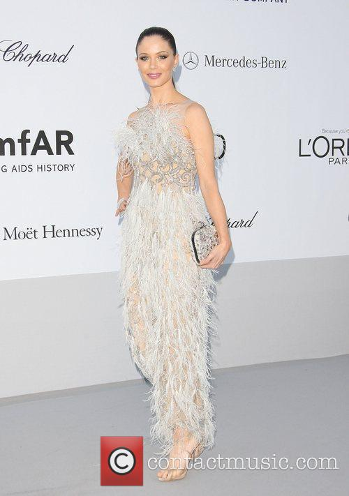 Georgina Chapman and Cannes Film Festival 4