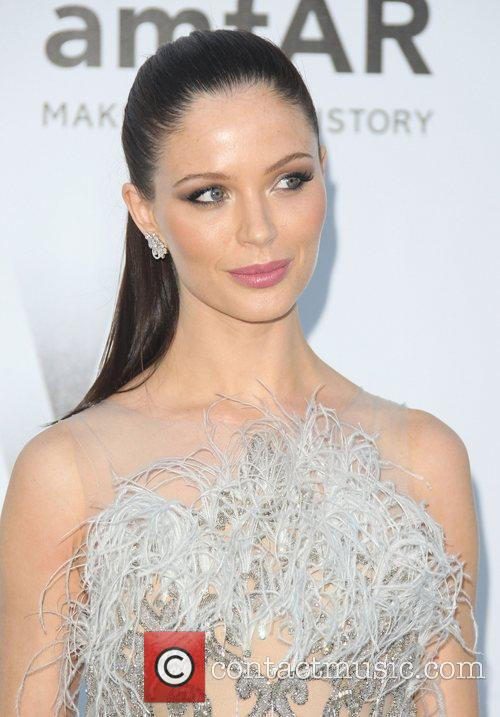 Georgina Chapman and Cannes Film Festival 5