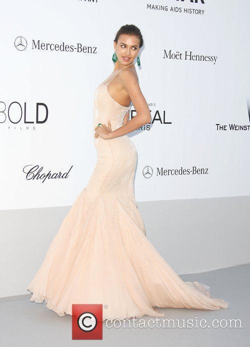 Irina Shayk and Cannes Film Festival 2