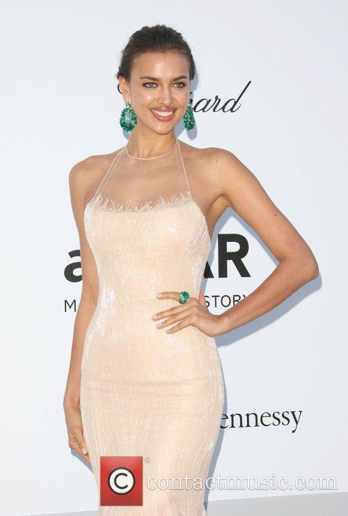 Irina Shayk and Cannes Film Festival 4