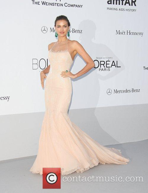 Irina Shayk and Cannes Film Festival 5