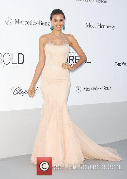Irina Shayk and Cannes Film Festival 6