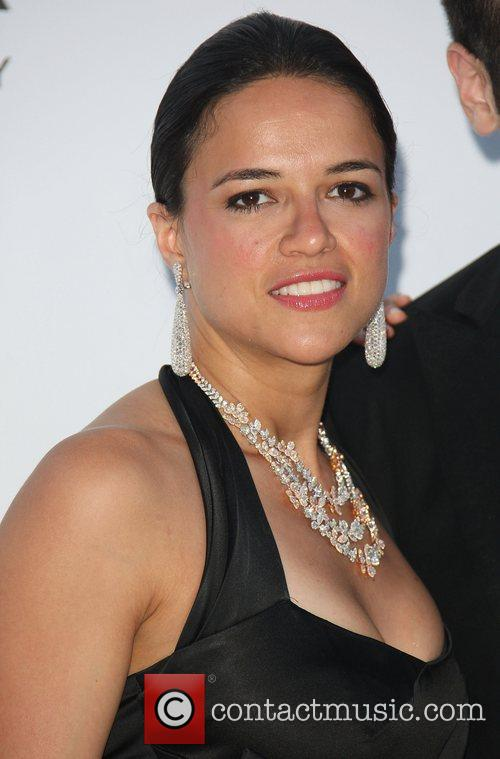 Michelle Rodriguez and Cannes Film Festival 3