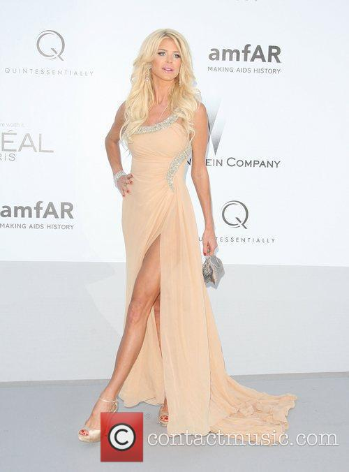 Victoria Silvstedt and Cannes Film Festival 2