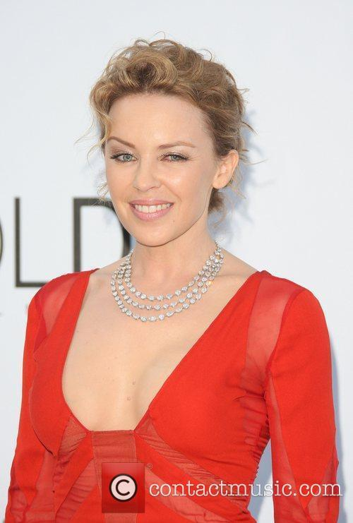 Kylie Minogue and Cannes Film Festival 7