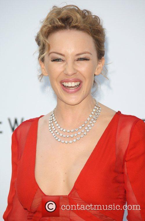 Kylie Minogue and Cannes Film Festival 10