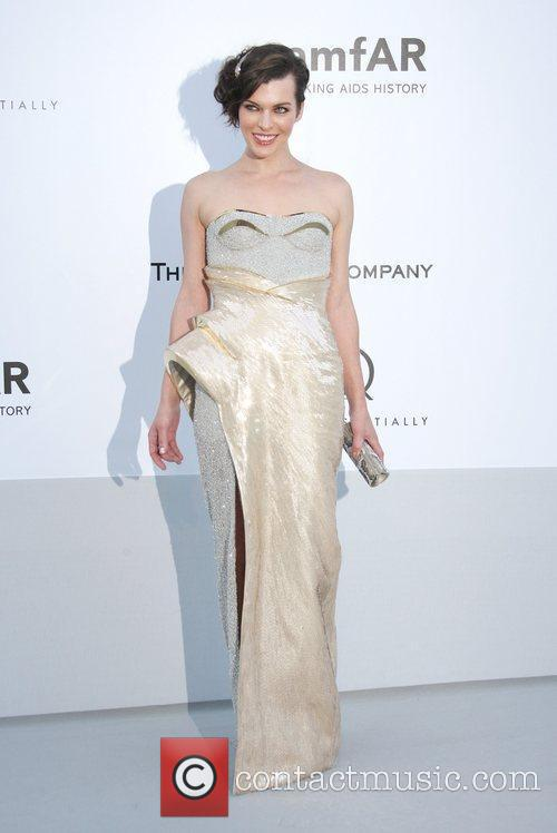 milla jovovich amfars cinema against aids gala 5851223