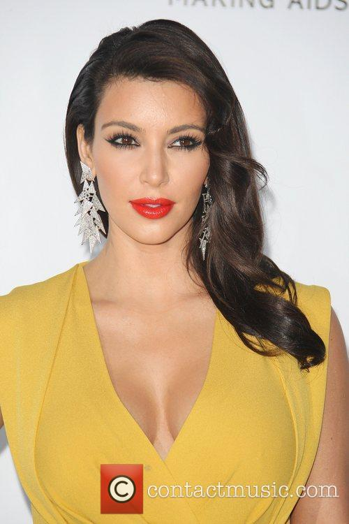 Kim Kardashian and Cannes Film Festival 4