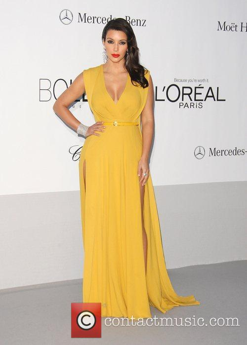 Kim Kardashian and Cannes Film Festival 5