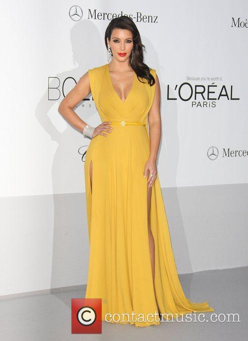 Kim Kardashian and Cannes Film Festival 7