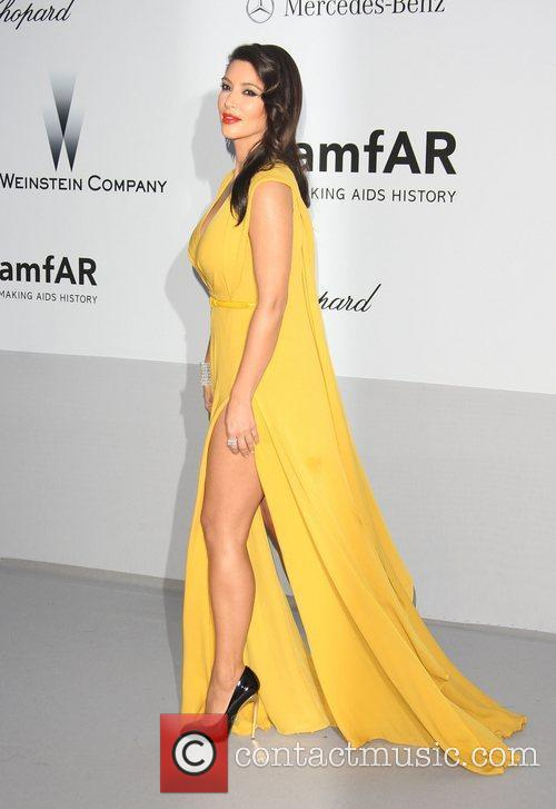Kim Kardashian and Cannes Film Festival 11