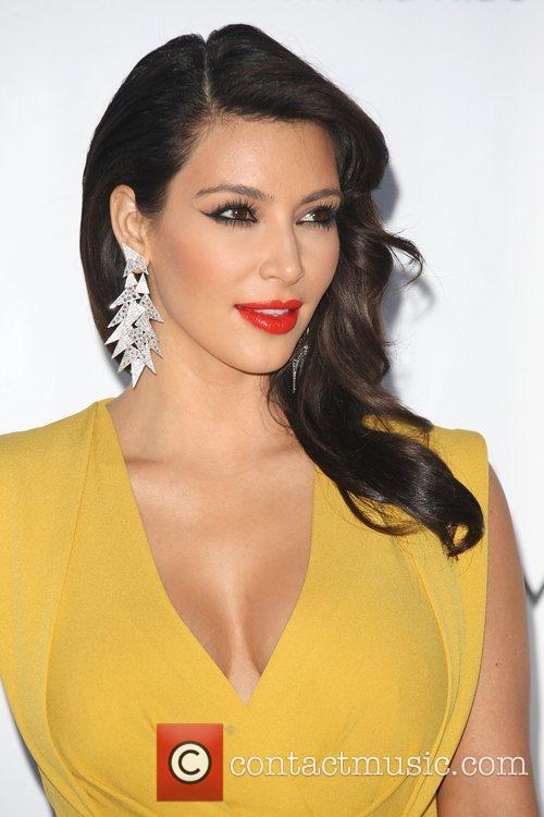 Kim Kardashian and Cannes Film Festival 12