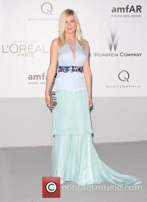 Kirsten Dunst and Cannes Film Festival 3