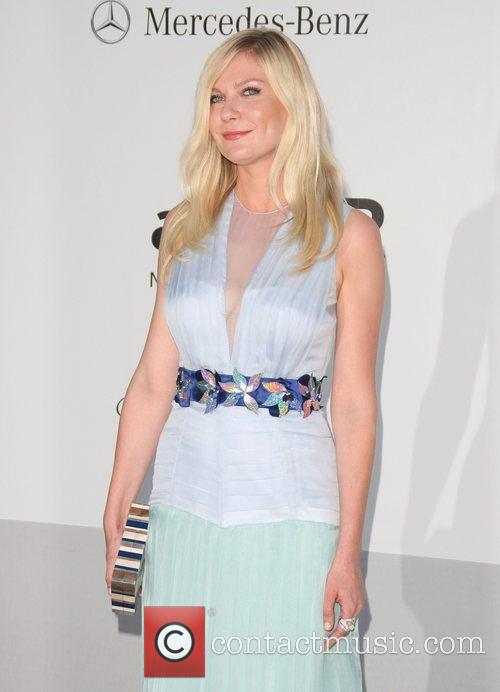 Kirsten Dunst and Cannes Film Festival 4
