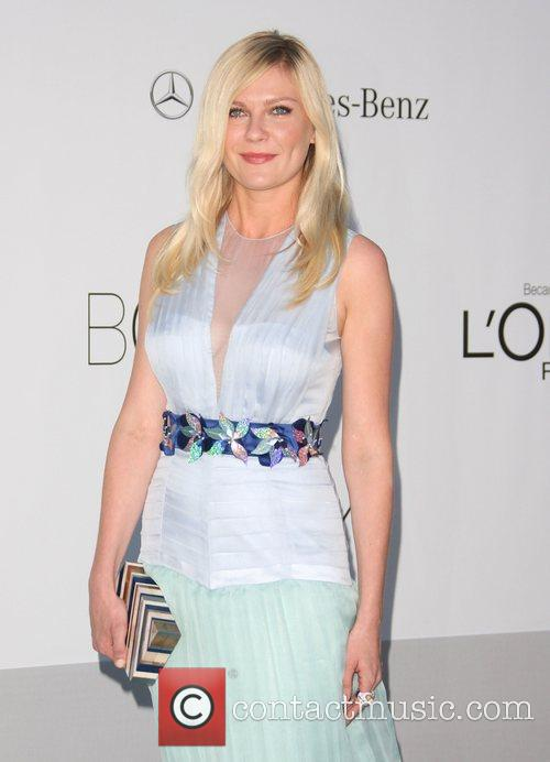 Kirsten Dunst and Cannes Film Festival 6