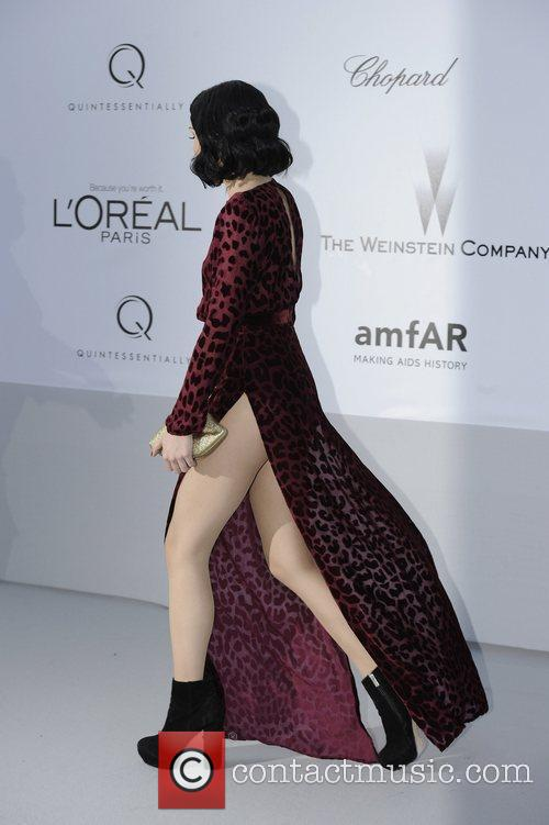 Jessie J and Cannes Film Festival 9