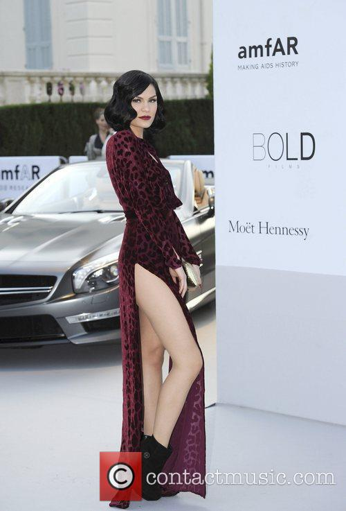 Jessie J and Cannes Film Festival 10