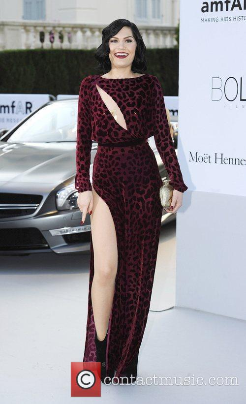 Jessie J and Cannes Film Festival 11