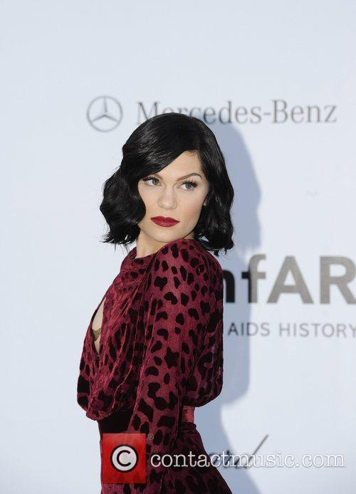 Jessie J and Cannes Film Festival 1