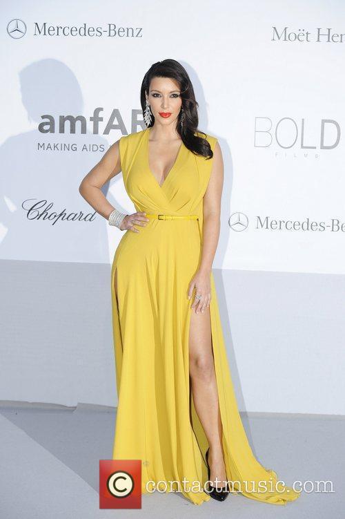 Kim Kardashian and Cannes Film Festival 14