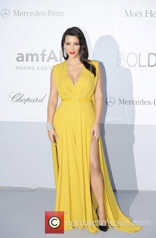 Kim Kardashian and Cannes Film Festival 15
