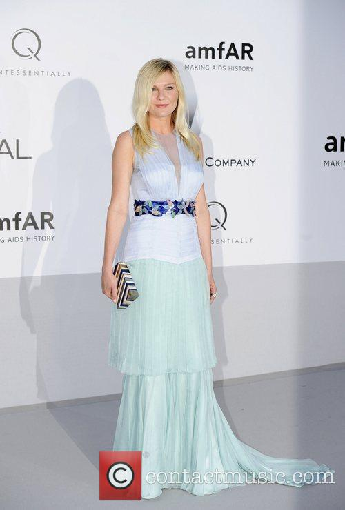Kirsten Dunst and Cannes Film Festival 8