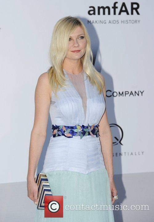 Kirsten Dunst and Cannes Film Festival 10