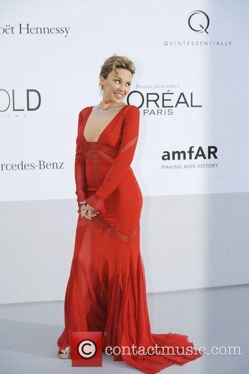 Kylie Minogue and Cannes Film Festival 12