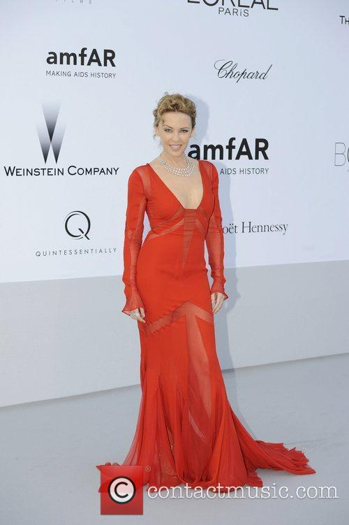 Kylie Minogue and Cannes Film Festival 14