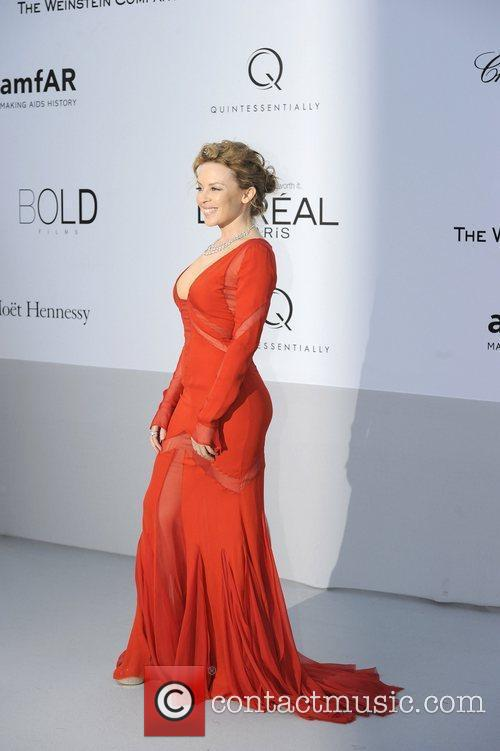 Kylie Minogue and Cannes Film Festival 15