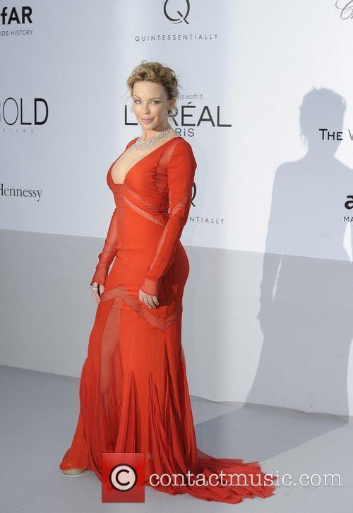 kylie minogue amfars cinema against aids gala 3907502