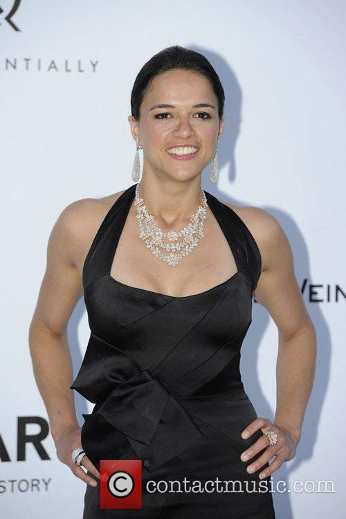 Michelle Rodriguez and Cannes Film Festival 9