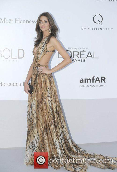 ana beatriz amfars cinema against aids gala 3907870