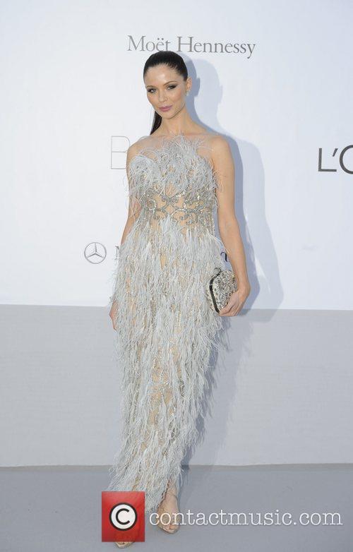 Georgina Chapman, Petra Ecclestone and Cannes Film Festival 6