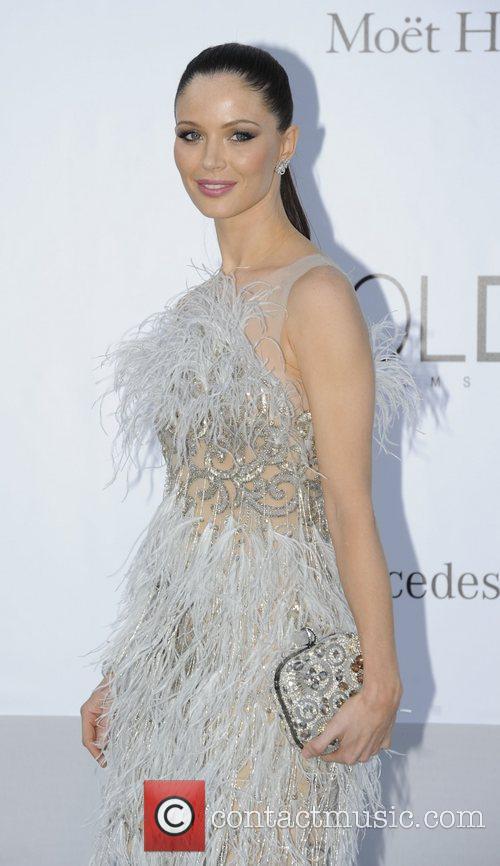 Georgina Chapman, Petra Ecclestone and Cannes Film Festival 7