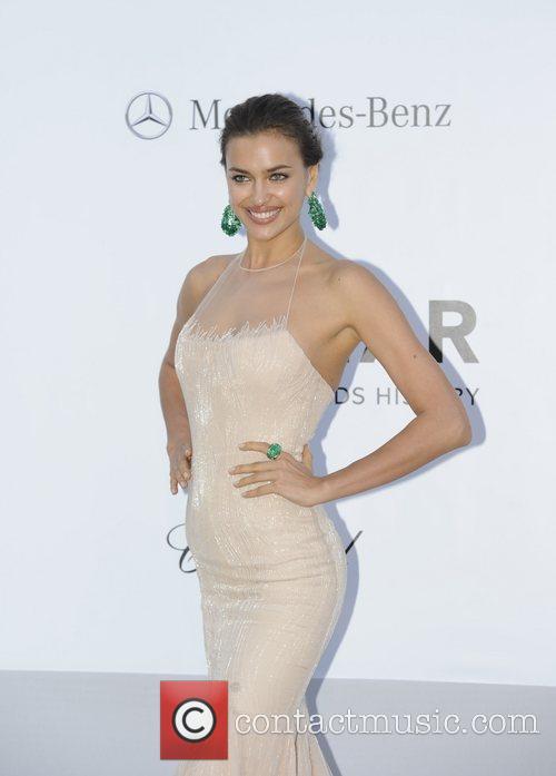 Irina Shayk and Cannes Film Festival 8