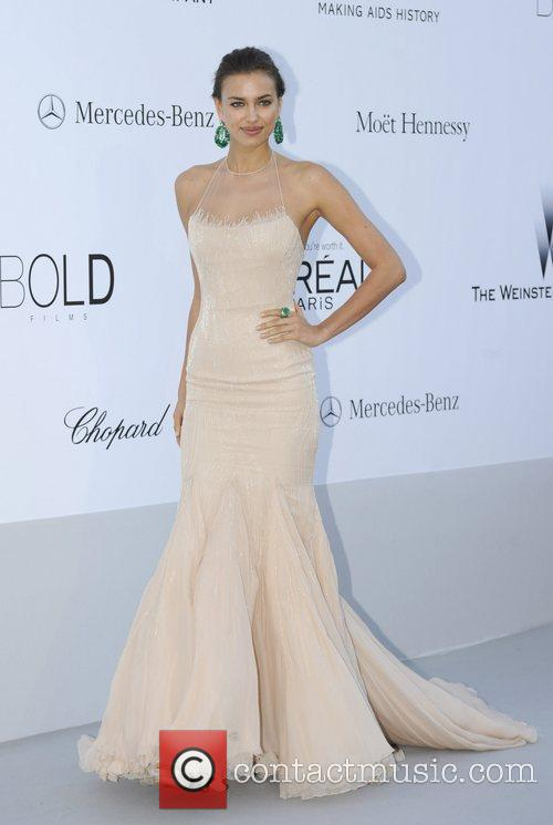 Irina Shayk and Cannes Film Festival 9