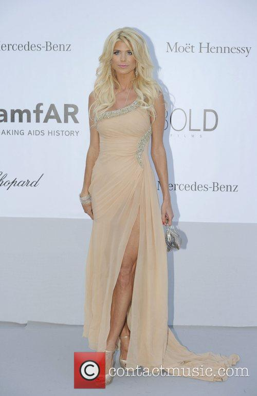 victoria silvstedt amfars cinema against aids gala 3907852
