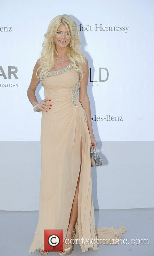 Victoria Silvstedt and Cannes Film Festival 1