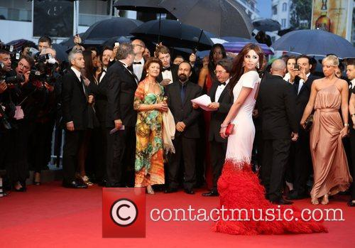 Cheryl Cole and Cannes Film Festival 3