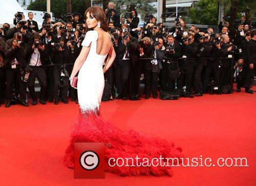 Cheryl Cole and Cannes Film Festival 5
